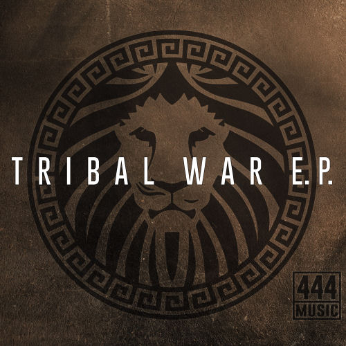 Releases - Theory - Tribal War - 444 Music