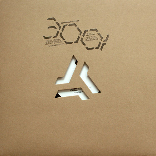 Releases - Theory - Foundation 11 - Alphacut