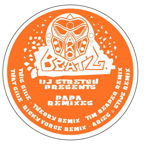 Papa Lover Remixes