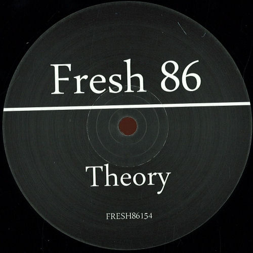 Theory - Amazon - Fresh 86